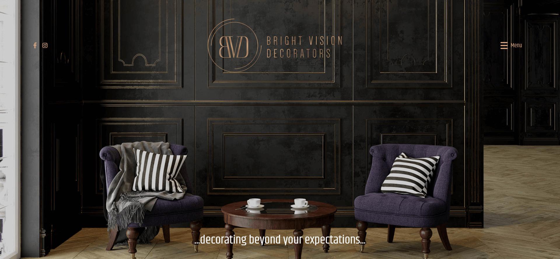 Bright Vision Decorators