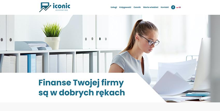 Iconic Accounting